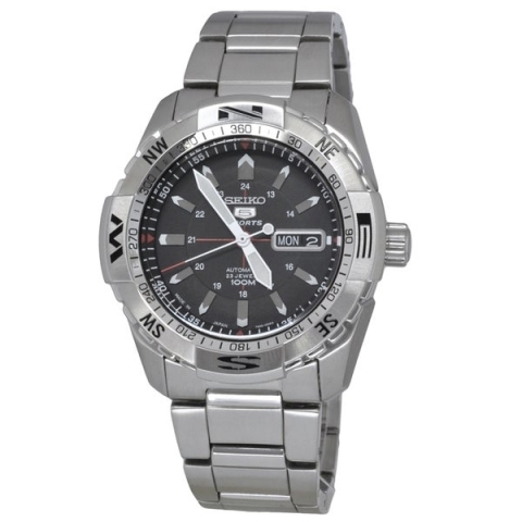 ساعت مچی عقربه ای مردانه کلاسیک برند سیکو مدل SNZJ05J1