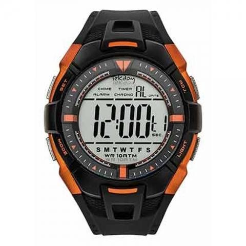 ساعت مچی دیجیتال مردانه اسپرت برند تِک دی مدل 655941