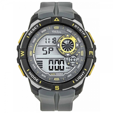 ساعت مچی دیجیتال مردانه اسپرت برند تِک دی مدل 655965