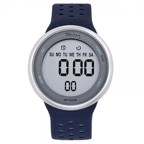 ساعت مچی دیجیتال مردانه - زنانه اسپرت برند تِک دی مدل 655960