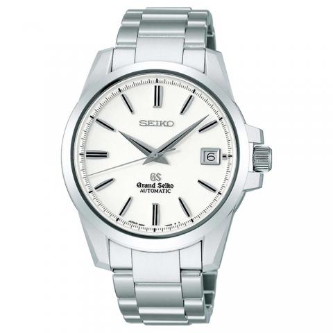 ساعت مچی عقربه ای مردانه کلاسیک برند سیکو مدل SBGR055G