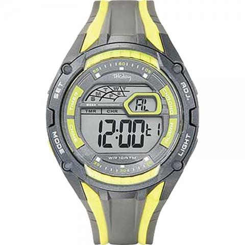 ساعت مچی دیجیتال مردانه اسپرت برند تِک دی مدل 655921