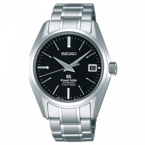 ساعت مچی عقربه ای مردانه کلاسیک برند سیکو مدل SBGH005G