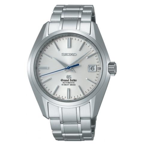 ساعت مچی عقربه ای مردانه کلاسیک برند سیکو مدل SBGH001G