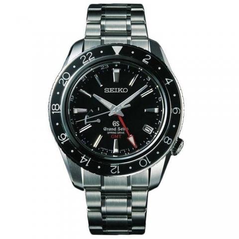 ساعت مچی عقربه ای مردانه اسپرت برند سیکو مدل SBGE001J