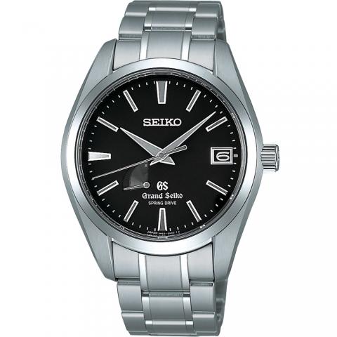 ساعت مچی عقربه ای مردانه کلاسیک برند سیکو مدل SBGA003J