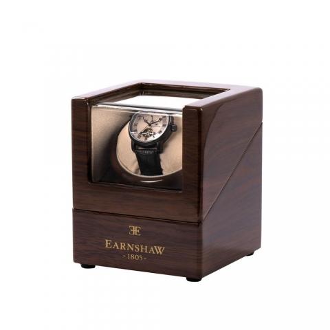 جعبه نگهدارنده شارژ ساعت های اتوماتیک ارنشا مدل ES-WBOX-01