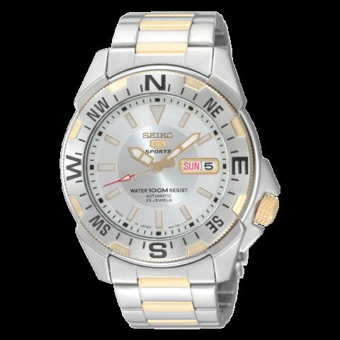 ساعت مچی عقربه ای مردانه کلاسیک برند سیکو مدل SNZF08J1