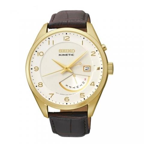 ساعت مچی عقربه ای مردانه کلاسیک برند سیکو مدل SRN052P1
