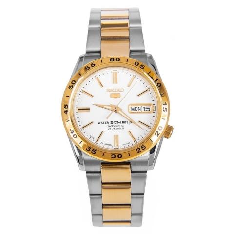 ساعت مچی عقربه ای مردانه کلاسیک برند سیکو مدل SNKE04J1