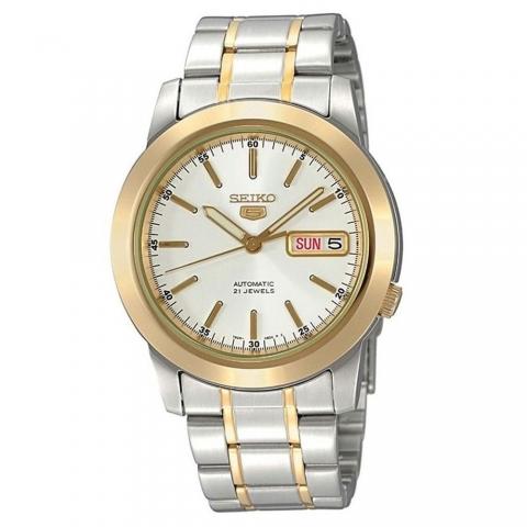 ساعت مچی عقربه ای مردانه کلاسیک برند سیکو مدل SNKE54J1