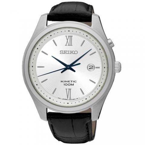 ساعت مچی عقربه ای مردانه کلاسیک برند سیکو مدل SKA771P1