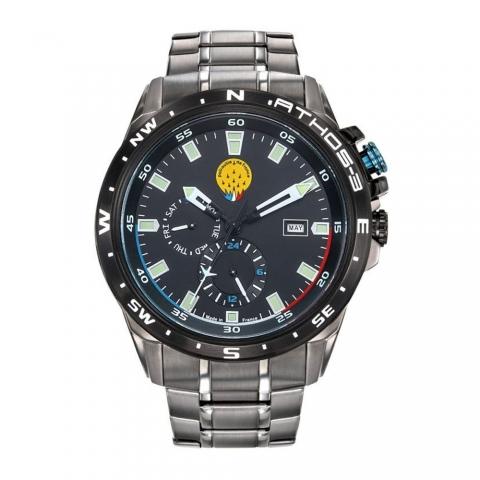 ساعت مچی عقربه ای مردانه اسپرت برند پاتقیو دیفیقانس مدل 668037
