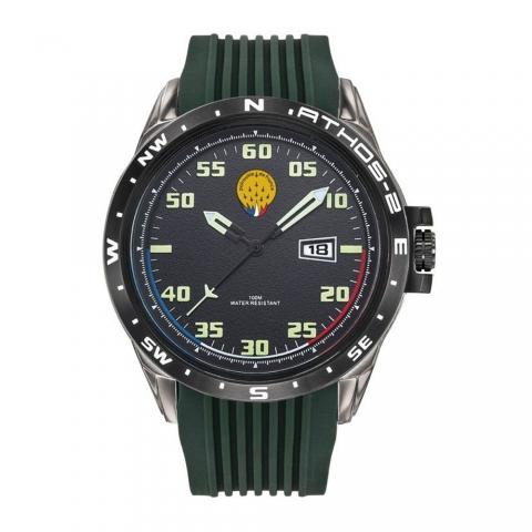 ساعت مچی عقربه ای مردانه اسپرت برند پاتقیو دیفیقانس مدل 668054