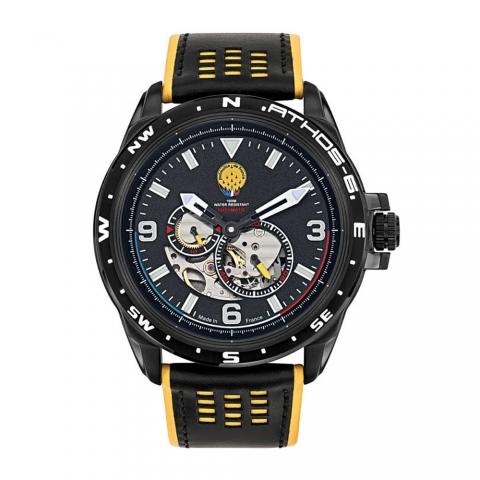 ساعت مچی عقربه ای مردانه اسپرت برند پاتقیو دیفیقانس مدل 668067