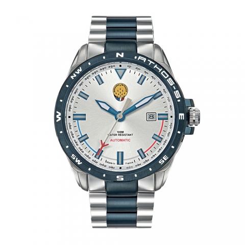 ساعت مچی عقربه ای مردانه اسپرت برند پاتقیو دیفیقانس مدل668065