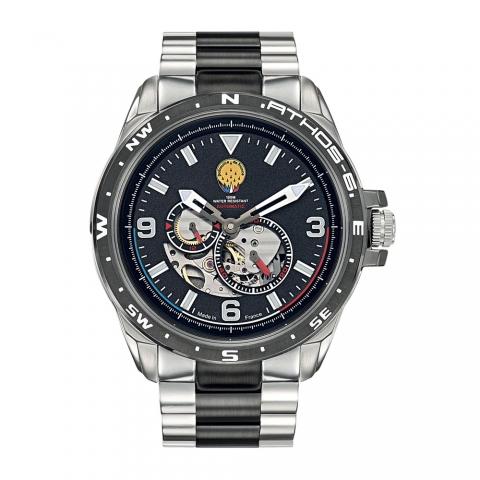 ساعت مچی عقربه ای مردانه اسپرت برند پاتقیو دیفیقانس مدل 668071