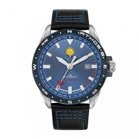 ساعت مچی عقربه ای مردانه اسپرت برند پاتقیو دیفیقانس مدل 668061