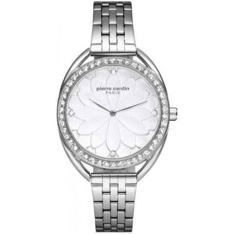ساعت مچی عقربه ای زنانه فشن برند پیرکاردین مدل PC902392F04