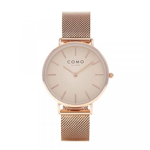 ساعت مچی عقربه ای زنانه فشن برند کومو میلانو مدل CM012.311.1RG