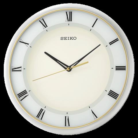 ساعت دیواری عقربه ای برند سیکو مدل QXA683SL
