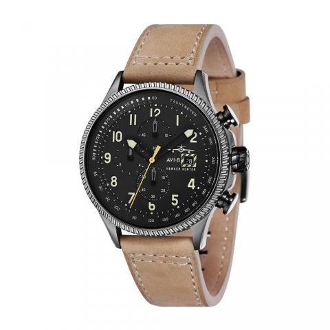 ساعت مچی عقربه ای مردانه AVI-8 مدل AV-4036-06