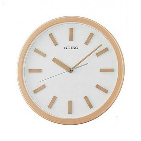 ساعت دیواری عقربه ای برند سیکو مدل QXA681ZL