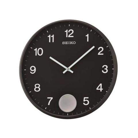 ساعت دیواری عقربه ای برند سیکو مدل QXC235KL