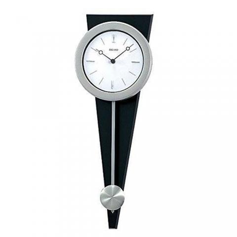 ساعت دیواری عقربه ای برند سیکو مدل QXC111S