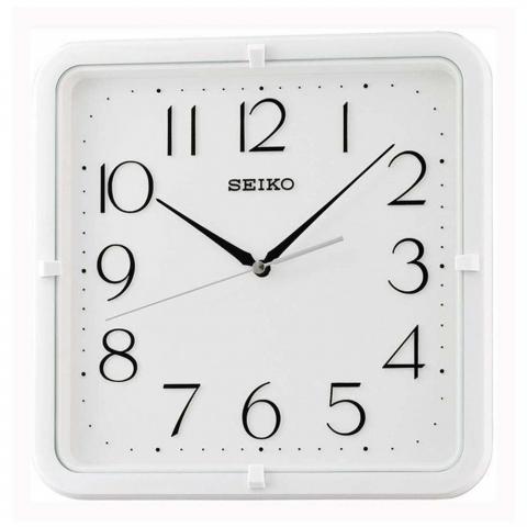 ساعت دیواری عقربه ای برند سیکو مدل QXA653WL-Z