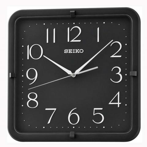 ساعت دیواری عقربه ای برند سیکو مدل QXA653KL
