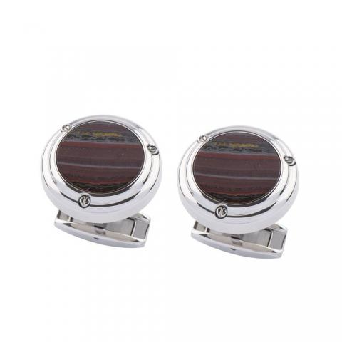 دکمه سردست ارنشا مدل ES-004-C3
