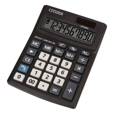 ماشین حساب برند سیتیزن مدل CMB1001-BK