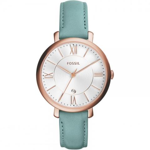 ساعت مچی زنانه برند فسیل مدل ES4149