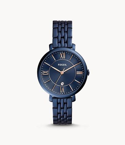 ساعت مچی زنانه برند فسیل مدل ES4094