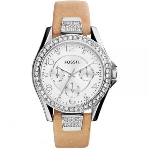 ساعت مچی زنانه برند فسیل مدل ES3889