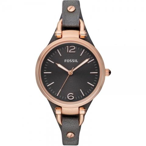 ساعت مچی زنانه برند فسیل مدل ES3077