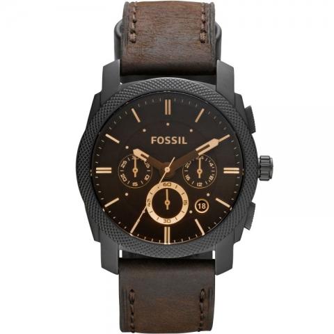 ساعت مچی مردانه برند فسیل مدل FS4656