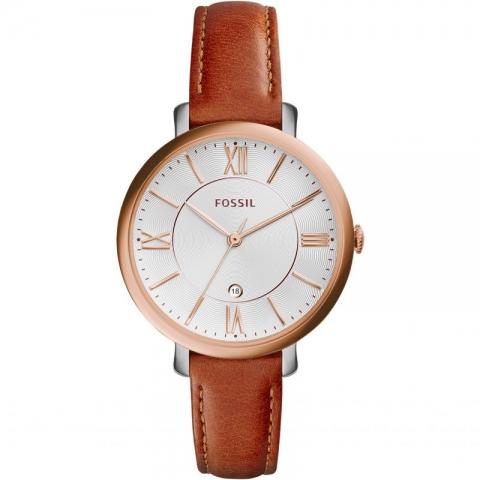 ساعت مچی زنانه برند فسیل مدل ES3842