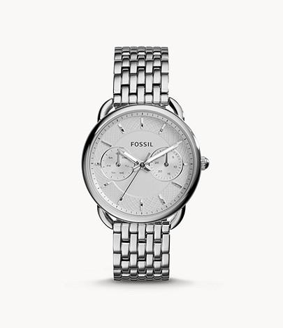 ساعت مچی زنانه برند فسیل مدل ES3712