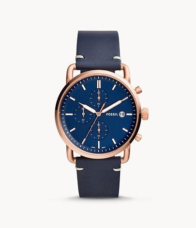 ساعت مچی مردانه برند فسیل مدل FS5404