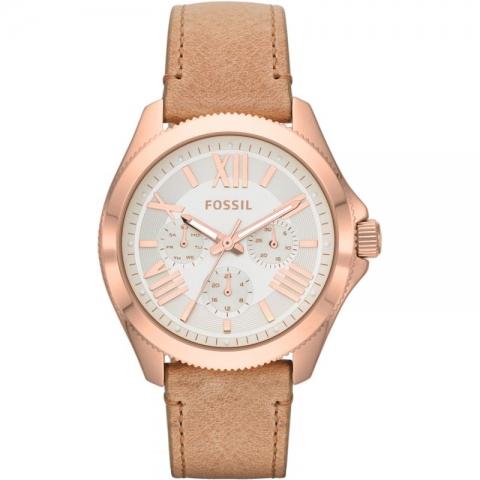 ساعت مچی زنانه برند فسیل مدل AM4532