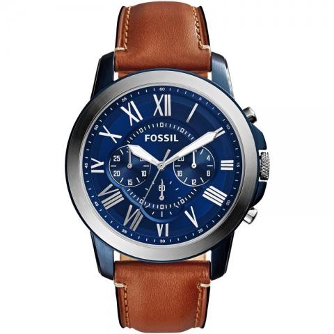 ساعت مچی مردانه برند فسیل مدل FS5151