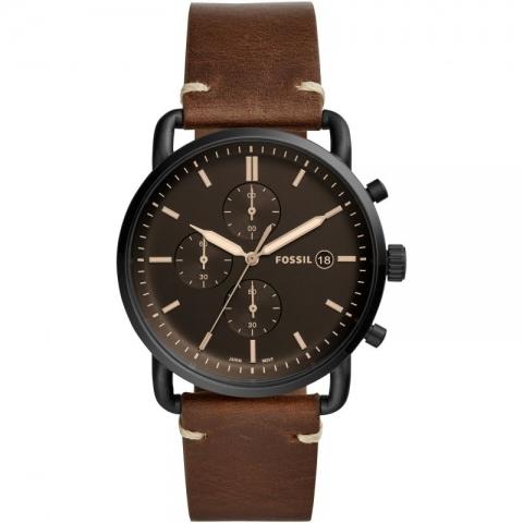 ساعت مچی مردانه برند فسیل مدل FS5403