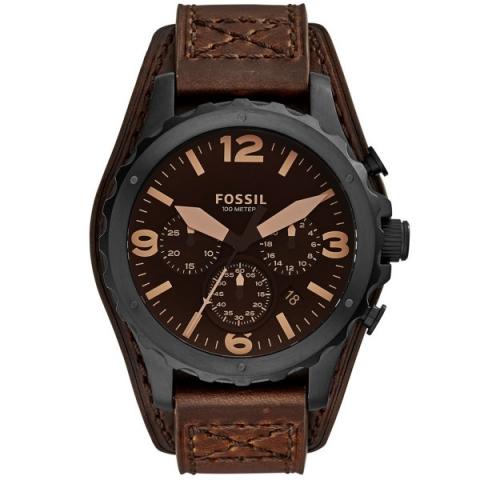 ساعت مچی مردانه برند فسیل مدل JR1511