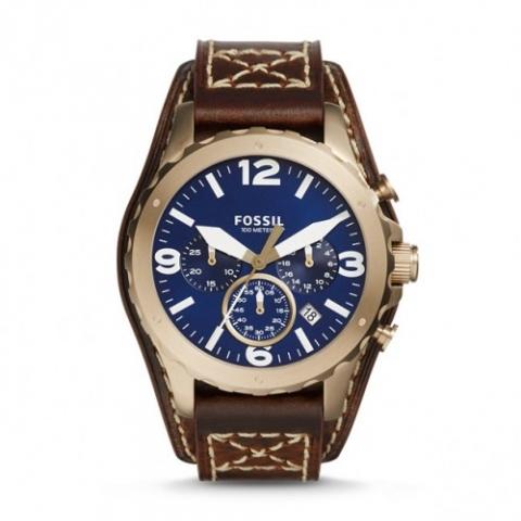 ساعت مچی مردانه برند فسیل مدل JR1505