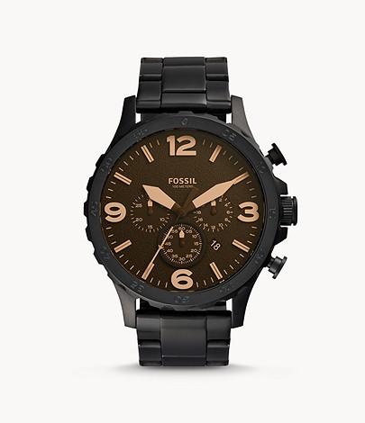 ساعت مچی مردانه برند فسیل مدل JR1356