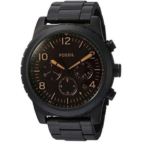 ساعت مچی مردانه برند فسیل مدلCH3070
