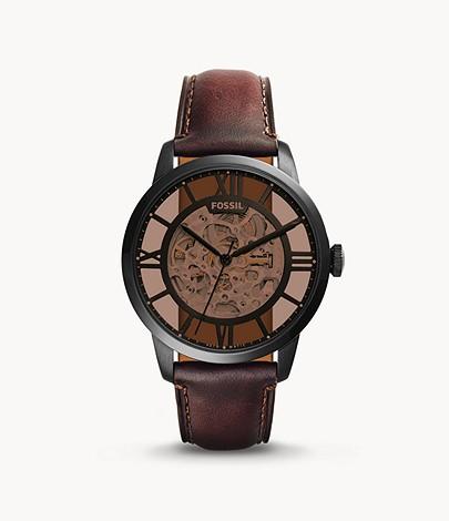 ساعت مچی مردانه برند فسیل مدل ME3098