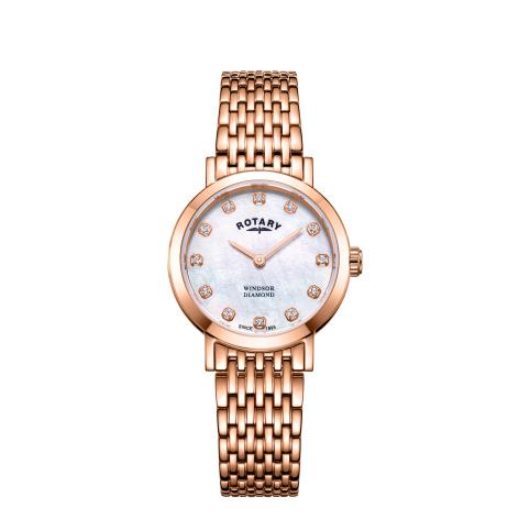 ساعت مچی زنانه برند روتاری(Rotary) مدل LB05304/41/D